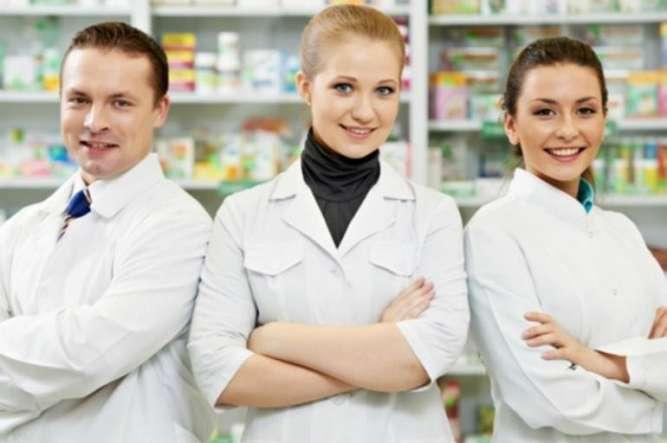 В есть аптек Прибалтики идет набор специалистов по вакансии фармацевта