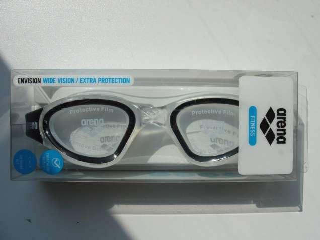 Мужские очки для плаванья ARENA Envision