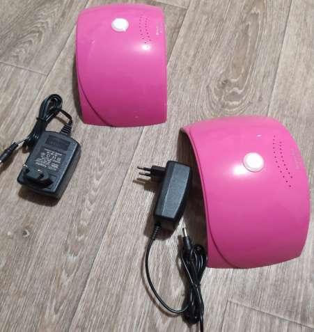 продам LED лампы для ногтей гель лака 36 Вт 18 светодиодов Мариуполь