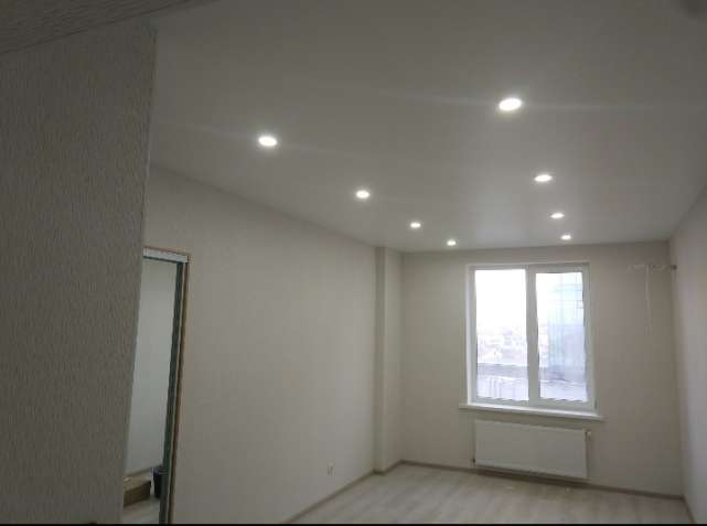 Продам 1-но комнатную смарт-квартиру с ремонтом