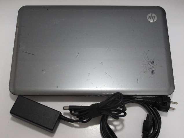 Ноутбук HP Pavilion g6-1197eg (QF466EA)