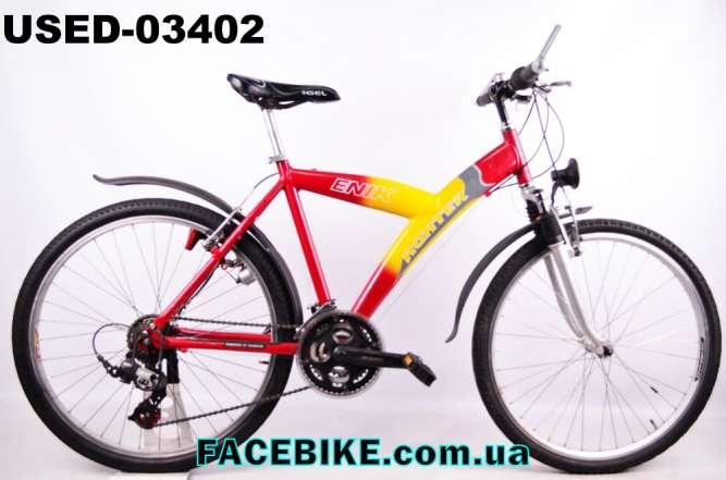 БУ Горный велосипед Enik-Гарантия,Документы-у нас Большой выбор!