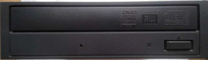 Sony NEC Optiarc AD-7170A