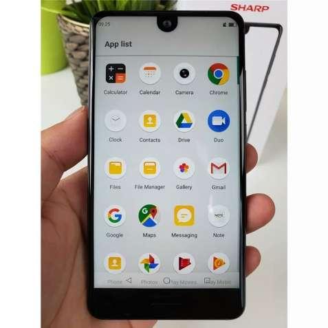 "ЛУЧШЕ Xiaomi Redmi 4+64GB NFC Sharp Aquos S2 C10 Snap630 5.5"" IZGO"