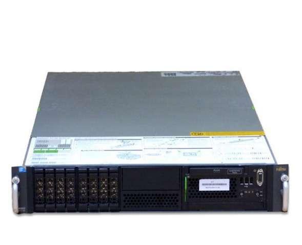 Сервер Fujitsu PRIMERGY RX300 S6