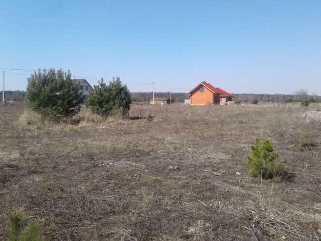 Продаж земельної ділянки біля Луцька в с. Кульчин
