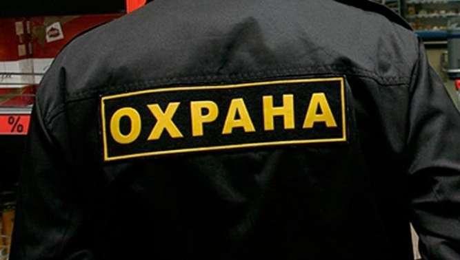 Охранник на предприятие в Киевской обл