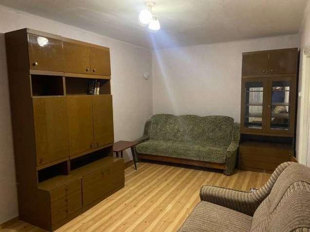 В продаже однокомнатная квартира в самом центре города