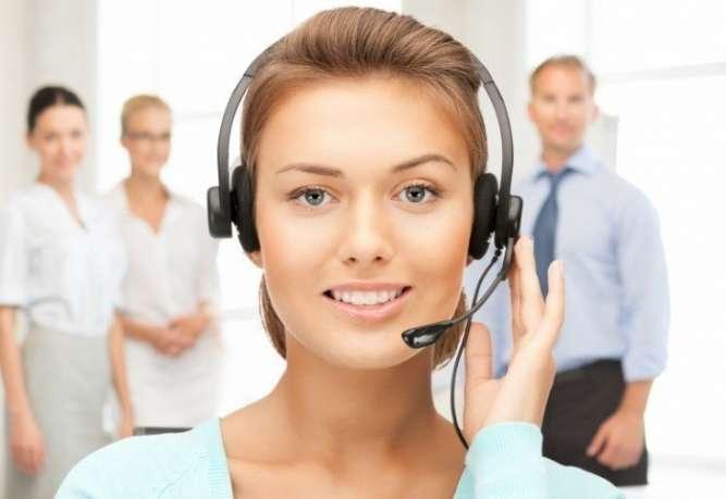 Администратор-консультант в call-centre на входящую линию