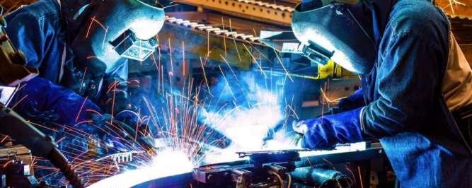 Эстонский машиностроительный завод Fleibel Group предлагает работу сва