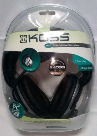 Наушники Koss SB 45