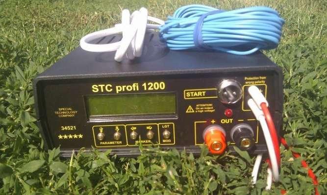 SAMUS1000 STC1200PROFI SAMUS725MS