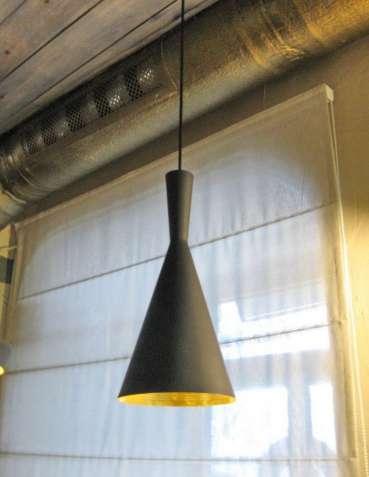 Подвесной светильник 19см Tom Dixon Beat