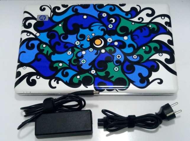 Ноутбук HP DV6-1299er