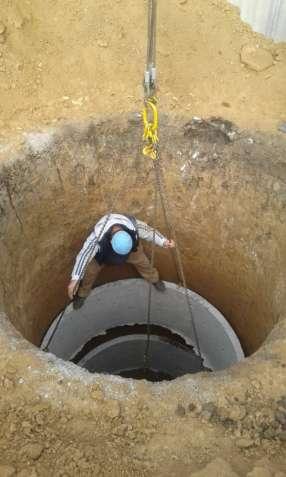 Септик, cливная яма, выгребная яма, канализация под ключ Харьков - изображение 2