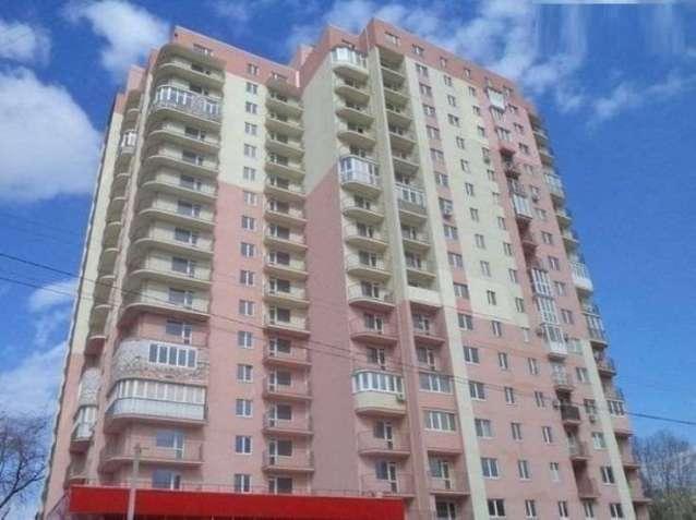 Продам 1-но комнатную с ремонтом в новом доме на Прохоровской