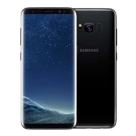 Samsung s8 duos
