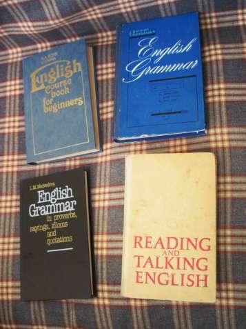 Учебники английского языка для вузов