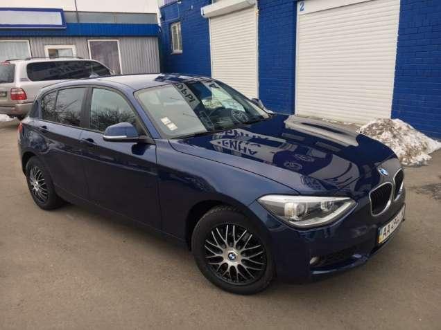 Продам автомобиль BMW