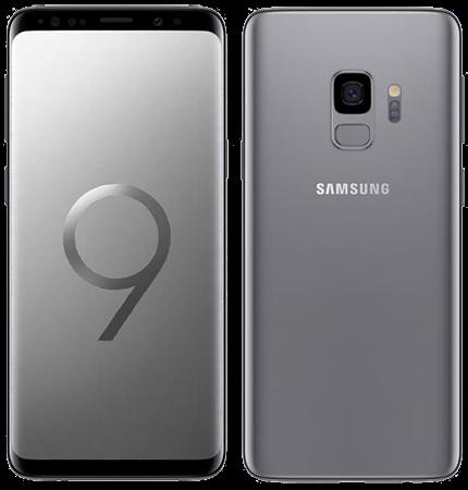 SAMSUNG S9 (копия)