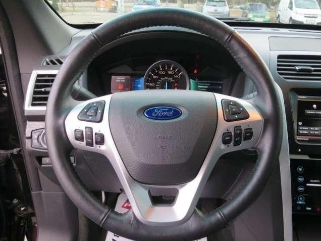 Ford Explorer 3.5i V6 AWD Limited 2014 - изображение 5