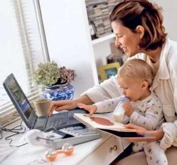 Работа на дому(девушки)