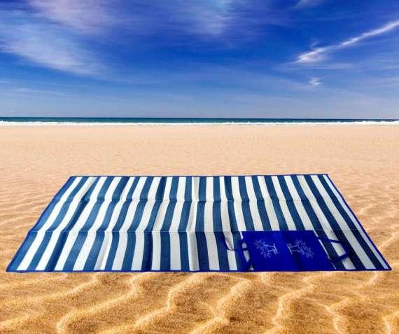 Пляжный коврик пляжная сумка подстилка пляжное покрывало