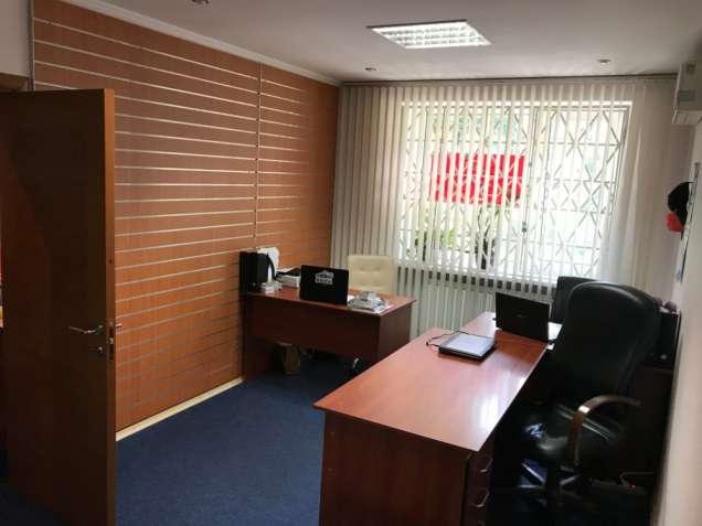 Офис 42 м², 3 кабинета, 1 этаж, Воздухофлотский проспект 10