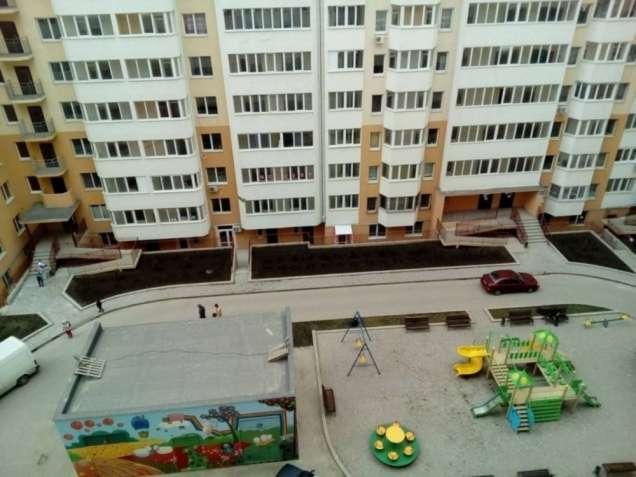 Продается 1- но комнатная квартира в новом сданном доме в ЖК Радужный