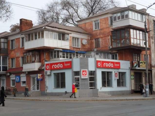 Аренда.  ул. Свято  Николаевская.