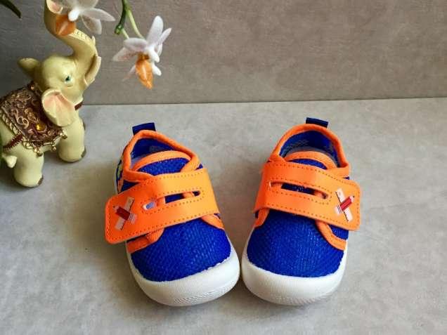 Кроссовочки для маленьких модников