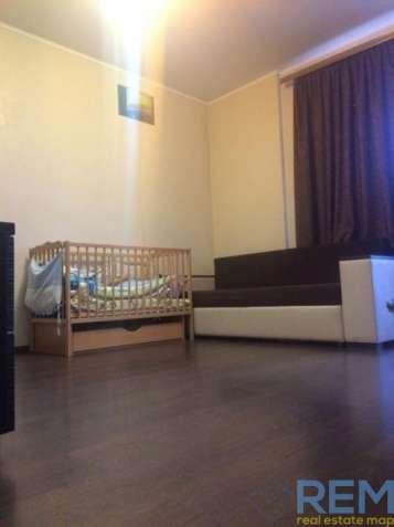 Однокомнатная квартира в новом доме на Высоцкого с ремонтом