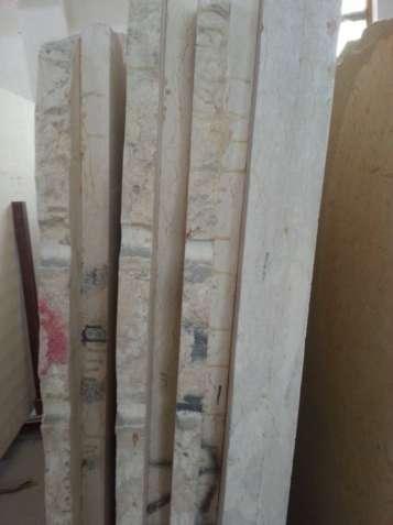 Мраморные полы из мраморных слябов с нашего склада