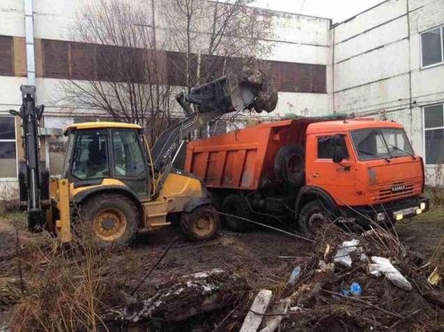 Вывоз мусора - изображение 2