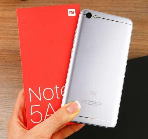 Xiaomi Redmi Note 5А 4/64Gb