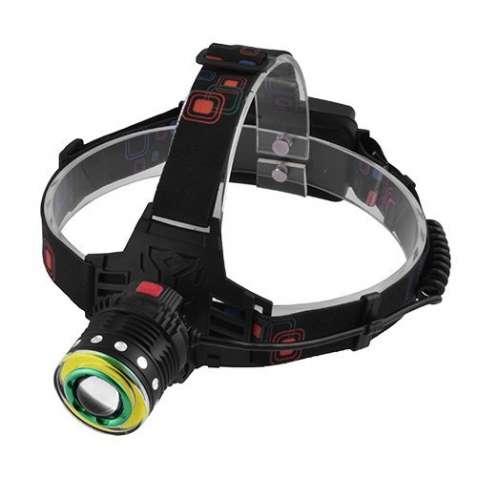 Налобный фонарь Police BL-T105-T6