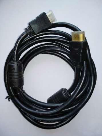 Качественный HDMI кабель, длина 3м