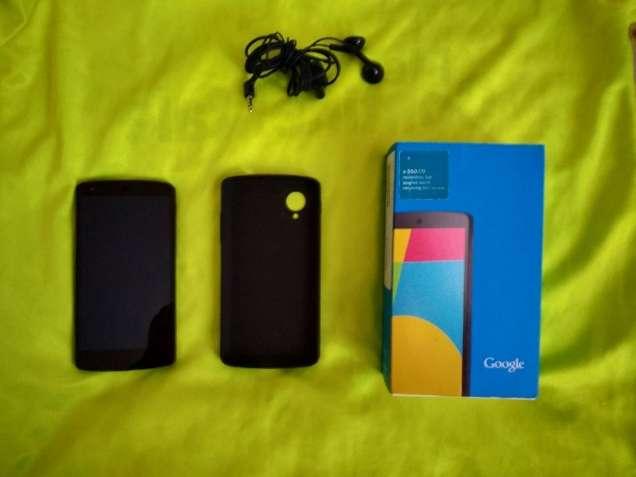 продам моб. телефон на запчасти LG NEXUS 5