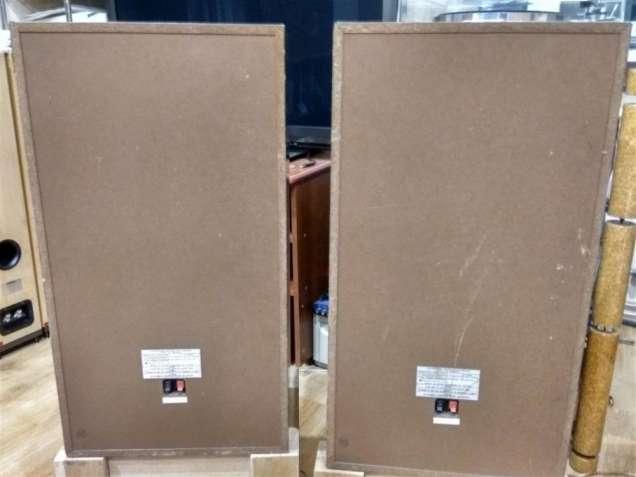 Продам колонки Hitachi HS-410 производства Япония. - изображение 4