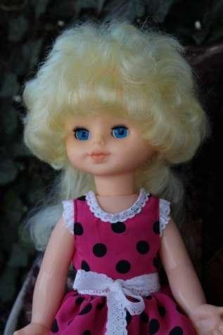 Кукла- лялька-куколка. Машенька - Киев 50 см. - зображення 5