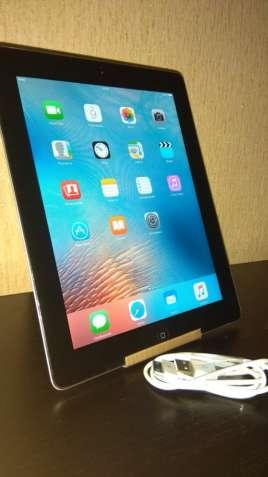 Продам планшет Apple iPad 2, 16Gb WiFi , как новый.