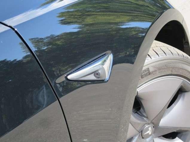 Tesla Model 3 Long Range 75 Premium - изображение 4