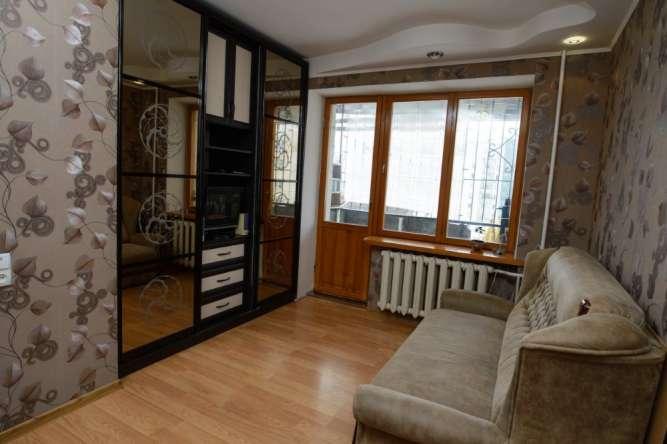 Комфортная квартира район улицы Седова по улице Риздвяная 69