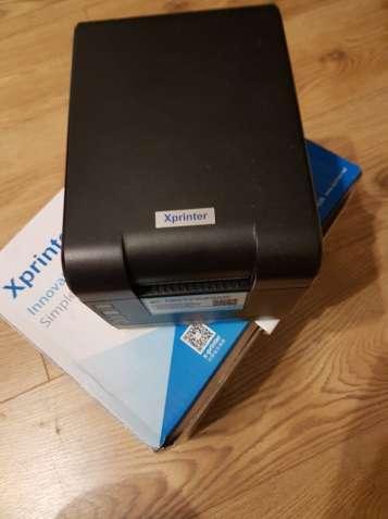 Продам термопринтер Xprinter XP-233B, печать чеков, этикеток...Новый!