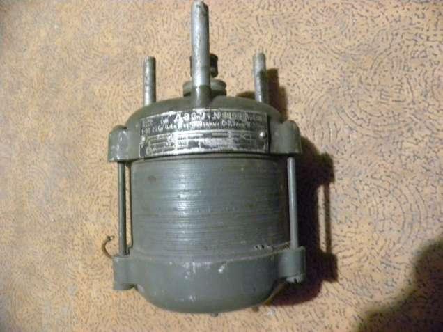 Двигатель ДВС-У1 220В.