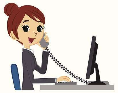 Оператор на телефон (не продажи)