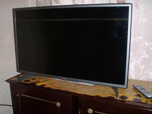Продам телевизор LG 32LB563U Киев