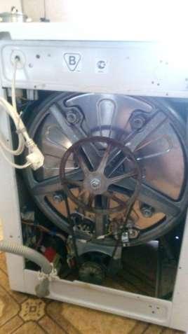 Продам б/у стиральную машину ARDO 651000734  А1000
