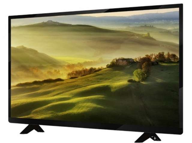 "LCD LED Телевизор JPE 39"" Smart TV, WiFi, 1Gb Ram, 4Gb Rom, T2, USB/SD"