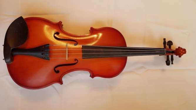Альт (скрипичный)